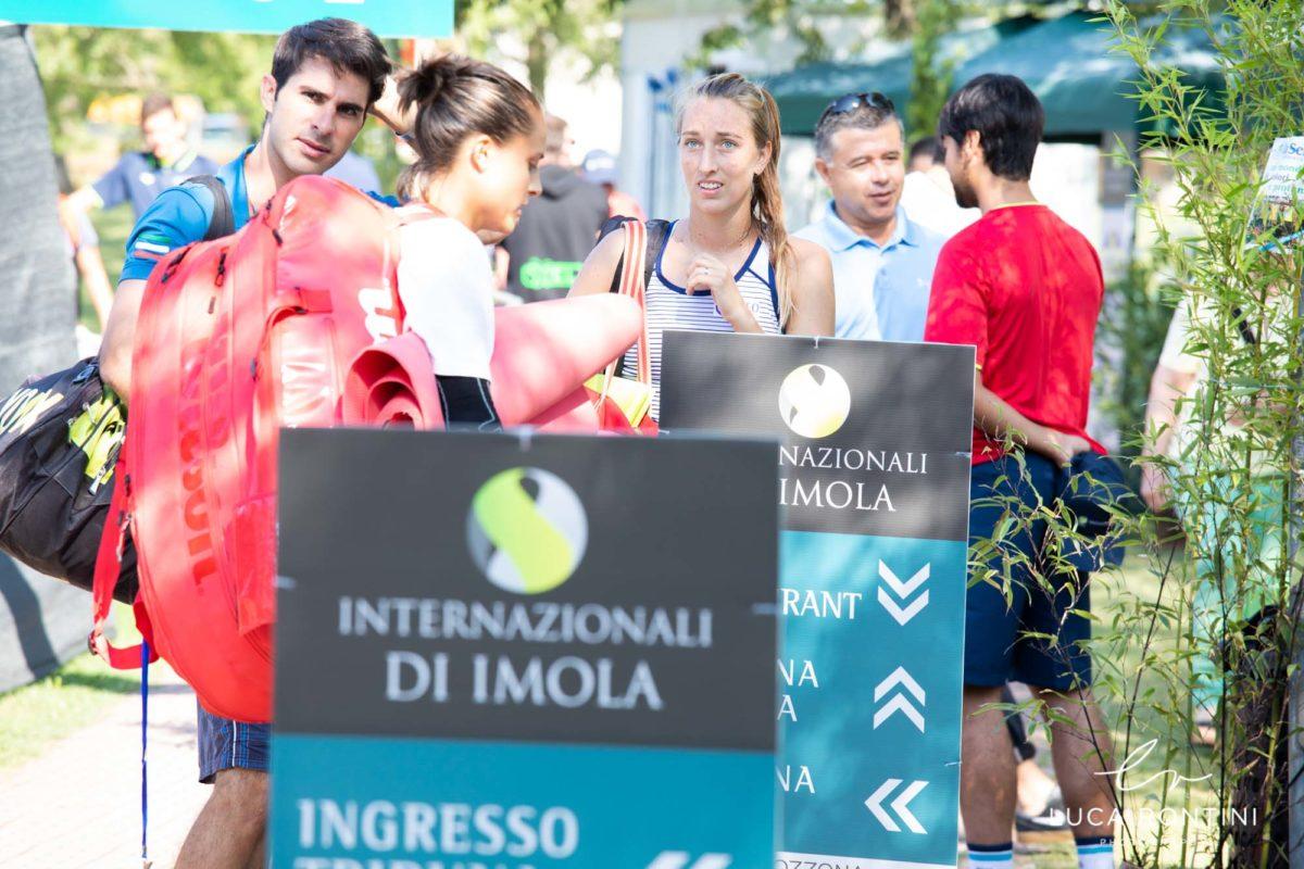 Programma Quarta Giornata Internazionali 2019