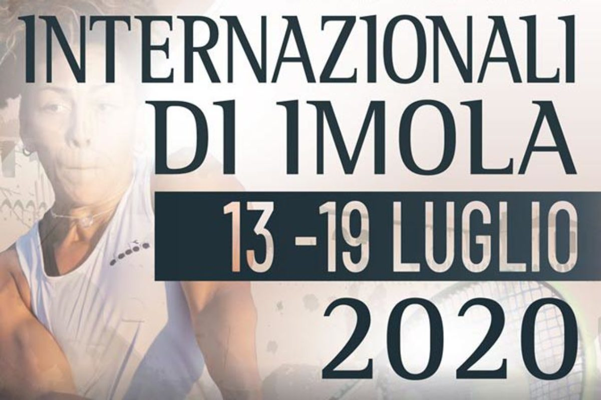 Presentazione Internazionali 2020